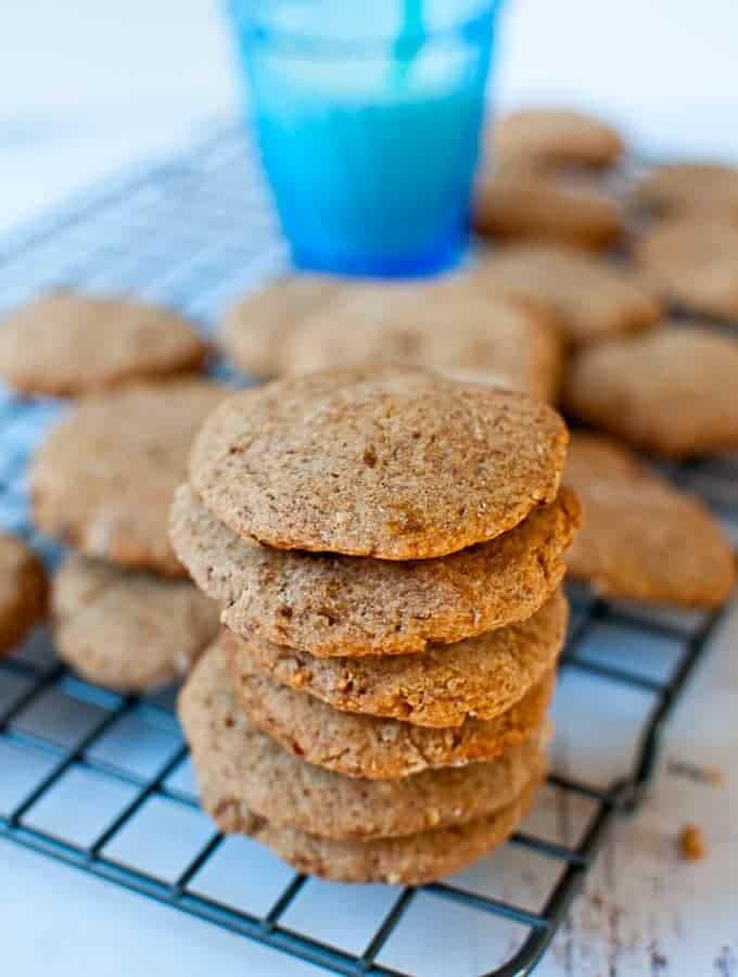 Sugar Free Ginger Cake Recipe