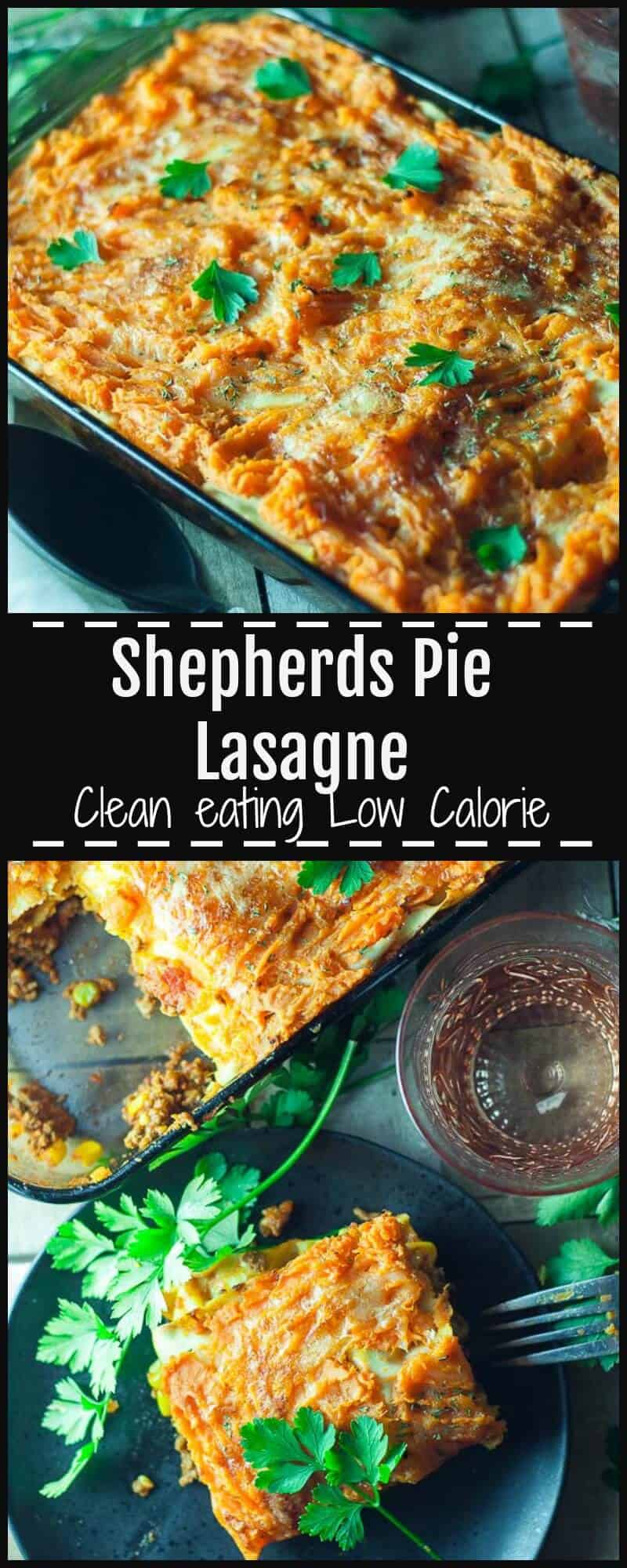 This Shepherds Pie Lasagne is a warm, hearty make ahead comfort food, with layers of savoury beef mince with a hint of curry, sheets of soft lasagne noodles and sweet potato, cheese and crumb combination on top.